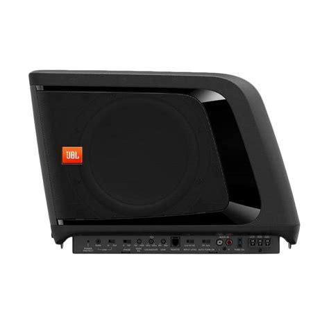 Kit Speaker Aktif Plus Subwoofer jual jbl bass pro micro subwoofer aktif harga kualitas terjamin blibli