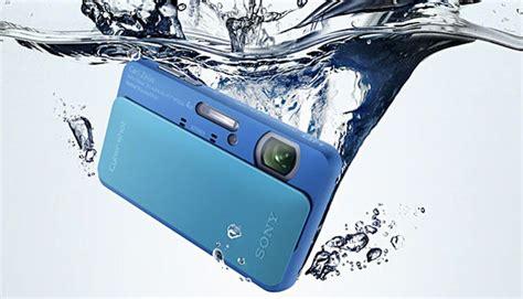 Kamera Sony Tahan Air sony luncurkan kamera saku tahan air tekno tempo co