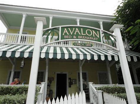 avalon bed and breakfast key west paradise picture of avalon bed and breakfast key west