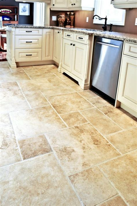 ceramic tile kitchen floor ideas flooring kitchen what are the options for the floor
