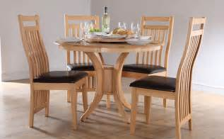 Simple Dining Room Table Simple Dining Set Oak Dining Room Table Upholstered Chairs