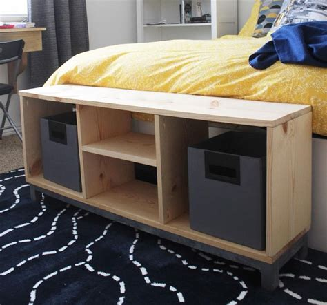ikea nornas bed the 25 best ikea nornas ideas on pinterest storage compartments living room units ikea and
