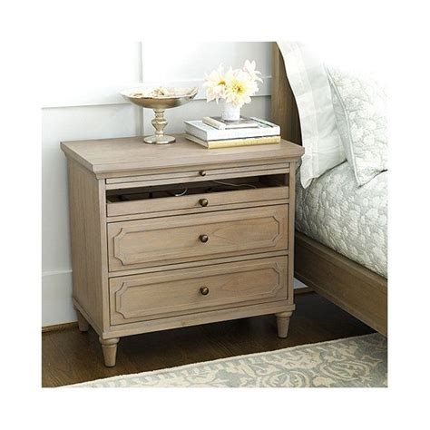 nightstand power station best 25 nightstand with charging station ideas on