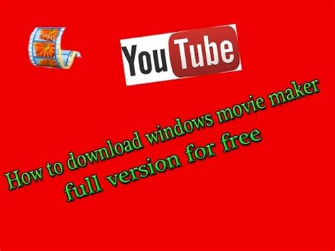download windows movie maker full version bagas31 how to download windows movie maker free full version for