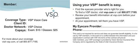 tailor made health benefits vsp vision care expands flexible vision