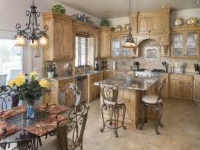 Above The Kitchen Cabinets Decor » Ideas Home Design