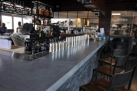 Restaurant Bar Tops by Bar Top Photo Gallery Custom