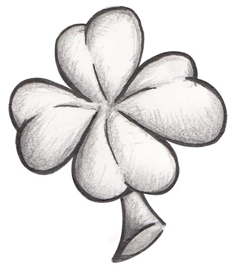 clover tattoo design 3 best clover designs and ideas