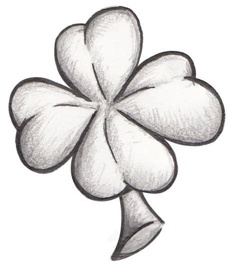 clover tattoo design 3 best clover designs and ideas