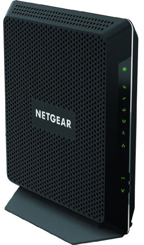 Modem Wifi Router Combo netgear wi fi docsis cable router