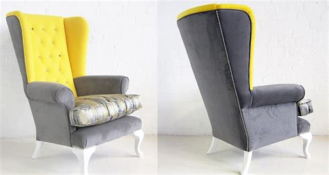 Reclining Arm Chair Design Ideas Wing Chair Recliner Awesome Reclining Wing Chair For Chair King With Reclining W 100 Orange