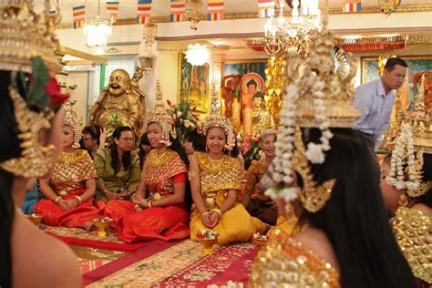 asiatrips travel celebrating the khmer new year