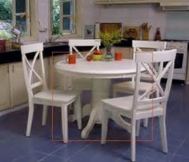White Kitchen Table Chairs Kitchen Table White Kitchen Design Photos