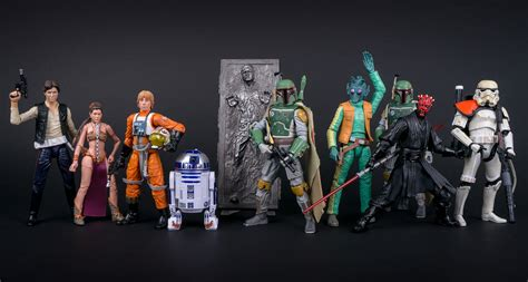 wars show poll vote for the next wars the black series 6 inch