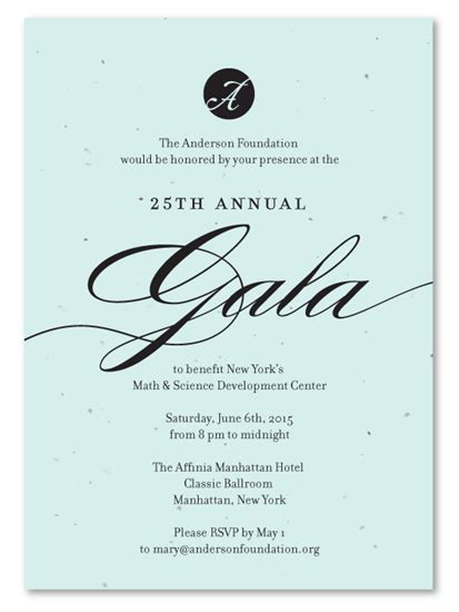 charity event invitation letter template fundraising gala invitation quotes