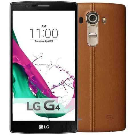 Lg G4 32 Gb Leather Brown Sold lg g4 h815 32gb smartphone lg h815 32gb brown lea b h photo