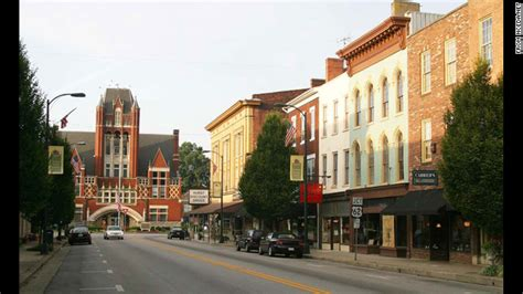 quaint little towns in the united states america s best small towns according to fodor s cnn com