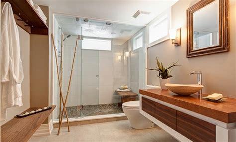 Badezimmer Aus Holz by Badezimmer Aus Asien Richtige Inspiration