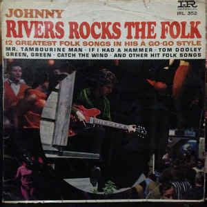 michael row the boat ashore deutsche version johnny rivers johnny rivers rocks the folk vinyl lp