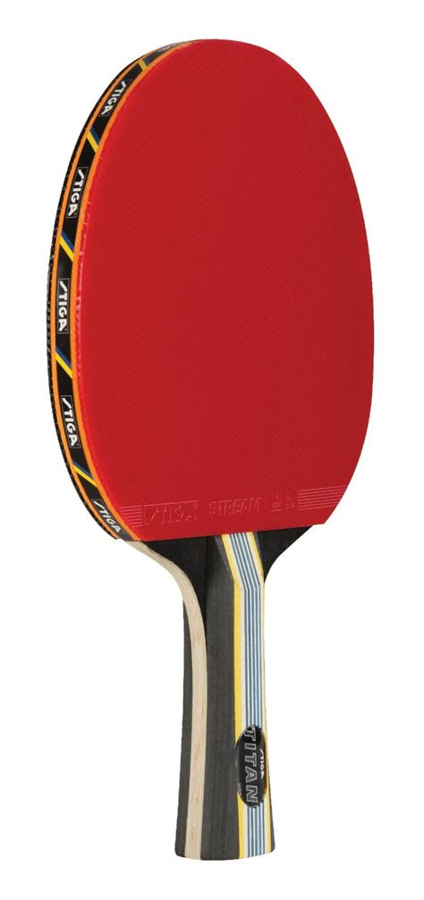 yasaka table tennis paddles stiga titan table tennis racket