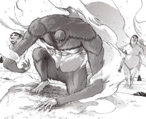 who is the beast titan hulk mcu vs beast titan attack on titan battles