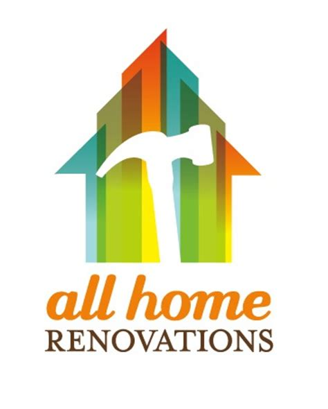 home remodeling logo design logo design for all home renovations haute print flickr