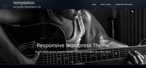 bootstrap theme free black 35 awesome free bootstrap html templates