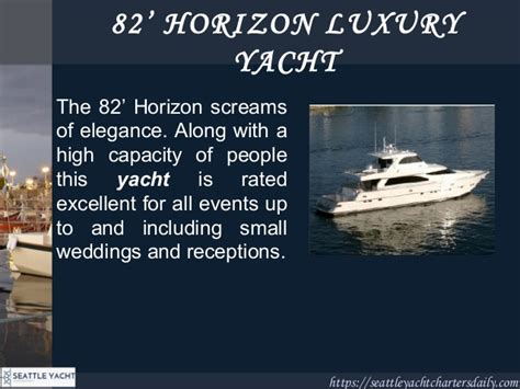 boat rental with captain seattle seattle yacht charters boat rentals