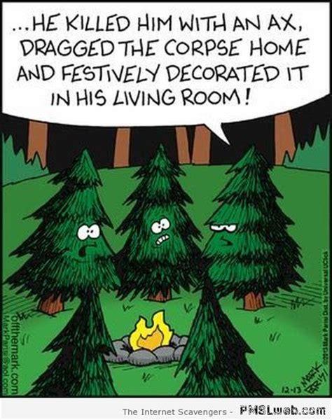 12 christmas tree humor pmslweb