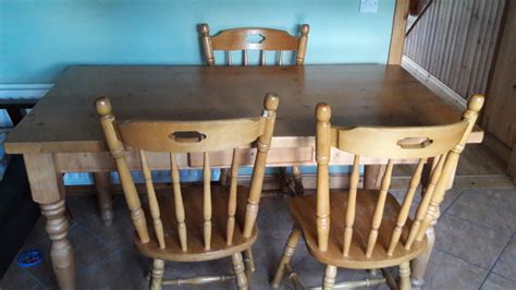 kitchen table and chair sets for sale kitchen table and 4 chairs for sale donegal furniture for sale donegal 2292362