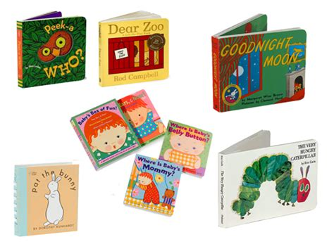 infant picture books baby s favorite books