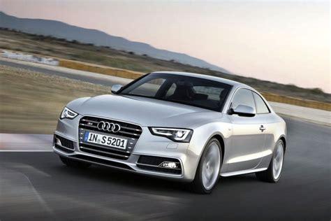 Audi S5 Facelift by Audi S5 Facelift Kraft Und Effizienz In Neuer Form