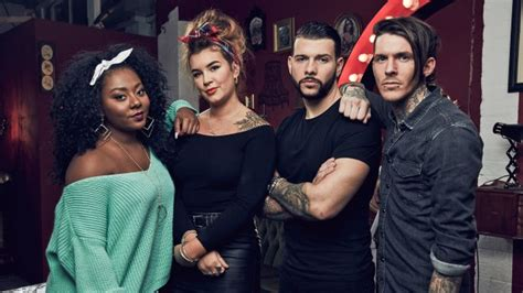 tattoo fixers cast alice tattoo fixers hit back at surprising allegation made by