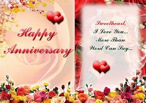 55 most romentic wedding anniversary wishes