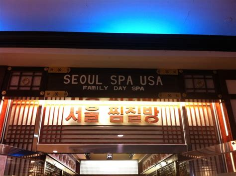 Best Detox Retreats In Usa by Seoul Spa 63 Photos 76 Reviews Day Spas 6901