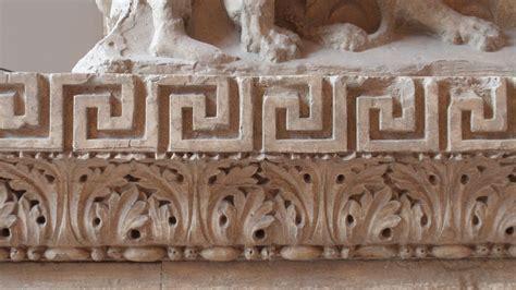 historical pattern library греческий орнамент как нарисовать меандр