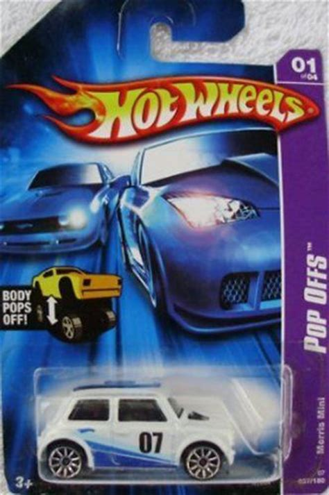 Wheels Pop Offs Morris Mini 2 1000 images about toys die cast vehicles on jam cars and plastic