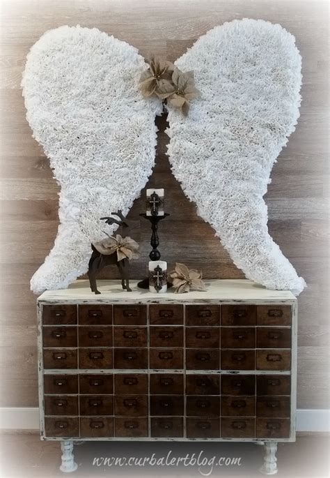 Hometalk   How to make coffee filter angel wings