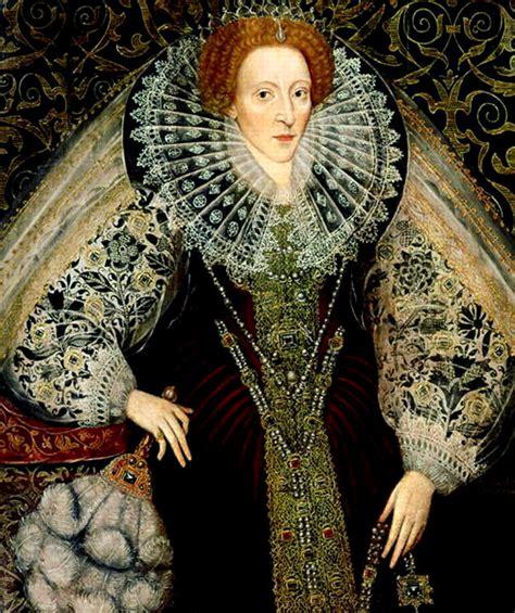 Fashion Elisabet loveisspeed elizabeth i