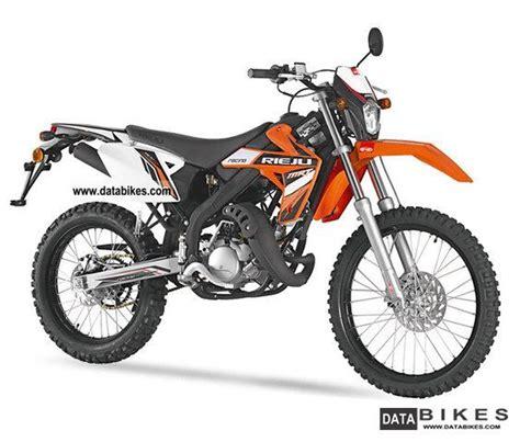Cross Motorrad Info by 2012 Rieju Mrt 125 Cross