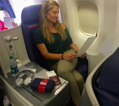 flying with a delta fly with delta to discover minnesota experience and tips
