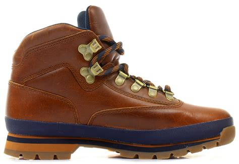 timberland boots hiker leather 8250a brn