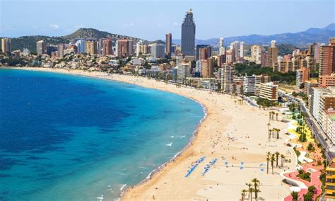 Kaos Levante Levante Years 1 4 benidorm at seasonal holidays groupon getaways