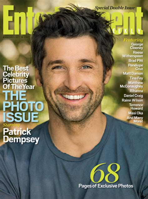 Popbytes Now With More Pictures by Hottie Dempsey Nabs Ew Cover Popbytes