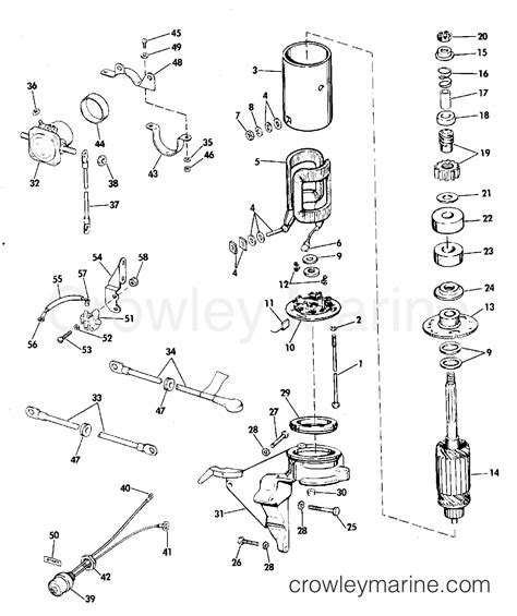 johnson 25 hp outboard wiring diagram choice image