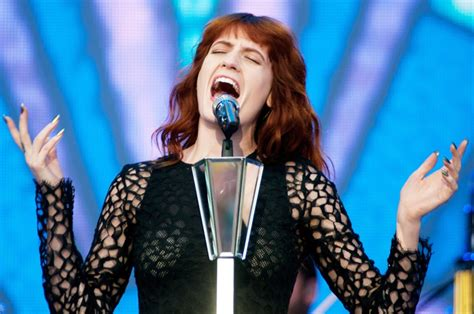 days are florence and the machine leeds festival 2012 day three picture 1