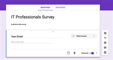 google questionnaire design как вставить google форму на wordpress сайт