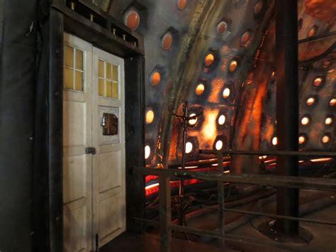 Tardis Interior Door 2005 2009 Interior Door And Wall Dw Experience Tardis Interiors Interiors Doors