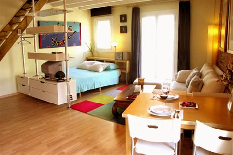 holiday appartments in barcelona how to book best holiday rental studio apartments in