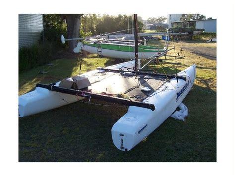 nacra catamaran for sale in florida nacra 18 in florida catamarans sailboat used 54505 inautia